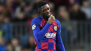 Bartomeu defend Dembele: He will surprise everyone if he goes one season injury-free