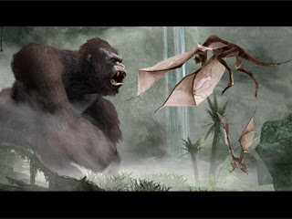 Peter Jackson's King Kong: The Official Game of the Movie (PS2) 2005