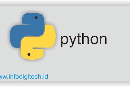 10 Web Framework Terbaik 2019 Dalam Bahasa Pemrograman Python