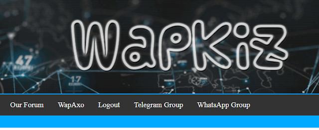 New wapkiz theme 3 by Sameer free download