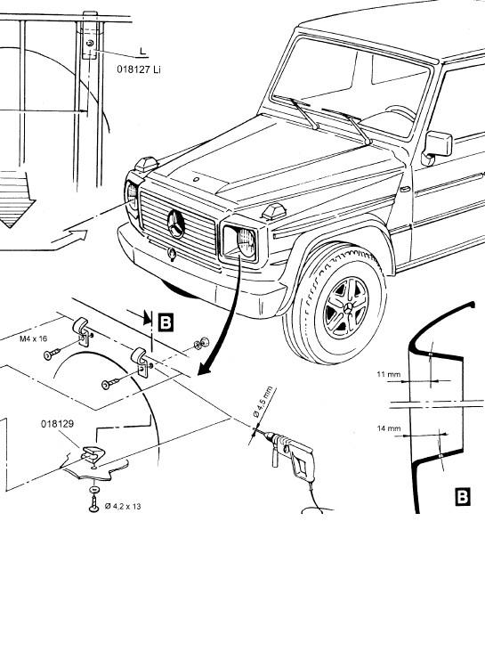honda crf150r wiring diagram