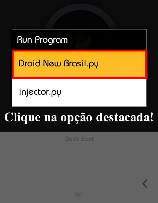 Droid New
