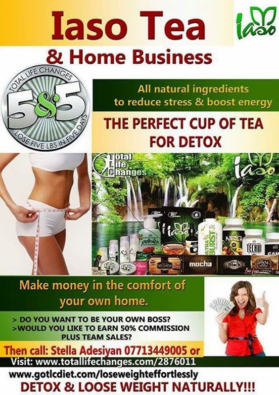 Loose Weight and Make Money...