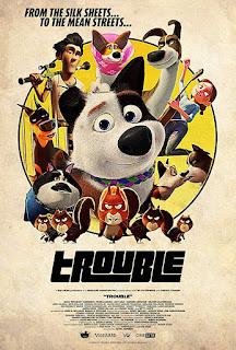 Trouble 2019