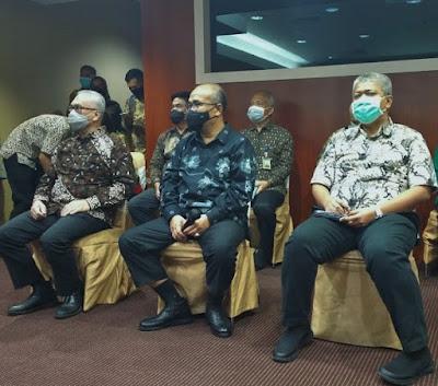 Penyelenggara Operasi dan Pemeliharaan SPAM Batam, Berikut Penjelasannya