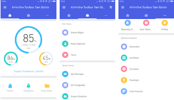 all-in-one toolbox pro lastest apk