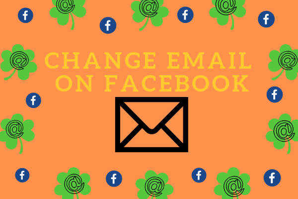 Change Email On Facebook