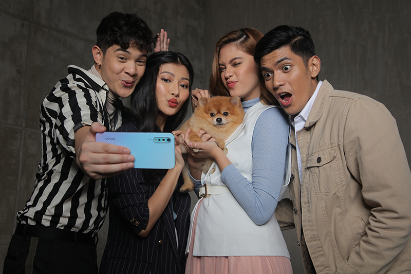Vivo S1 to launch in the Philippines soon!