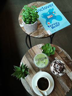 menu koffee talk semarang