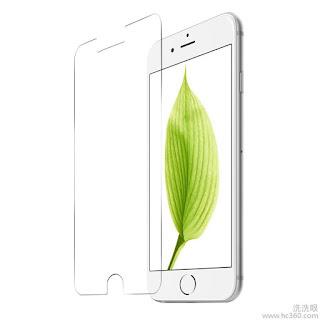 pellicola vetro iphone7