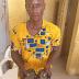 Man Nabbed For Smuggling Marijuana Into Abuja Prison With His Sandal (Photo)