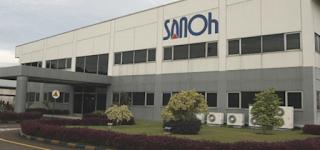 Informasi Loker SMA/SMK PT Sanoh Indonesia Kawasan Industry Hyundai Cikarang