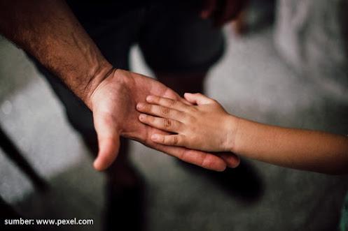 Untukmu, Anakku di Masa Depan (2)