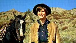 Mattie Ross True Grit 1969 movieloversreviews.filminspector.com