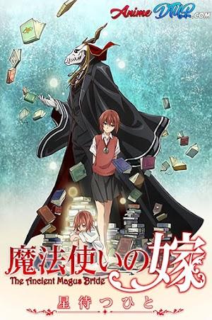 Mahoutsukai no Yome: Hoshi Matsu Hito (03/03) [Lat/Cast/Jap+Subs] [BDrip 1080p]