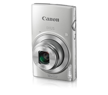 Canon IXUS Digital Compact Cameras Price and Features