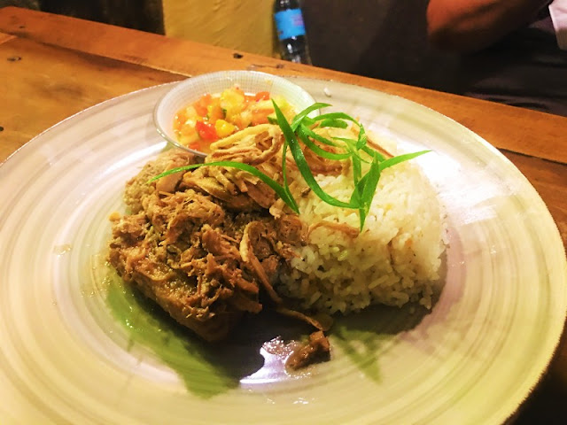 Homemade Adobo - Lakeview Le Jardin