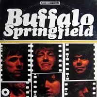 BUFFALO SPRINGFIELD - Buffalo Springfield - Los mejores discos de 1966