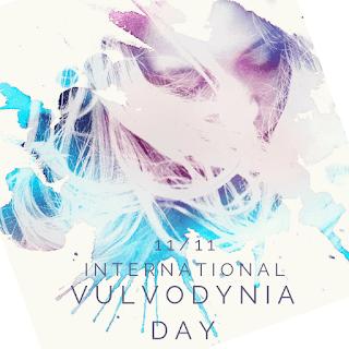 Sono stata io l'ideatrice e fondatrice della Giornata Internazionale della Vulvodinia che si celebra ogni 11 novembre!