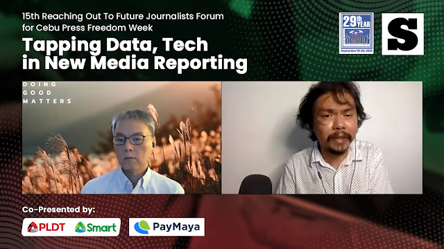 15th Reaching Out to Future Journalists Forum