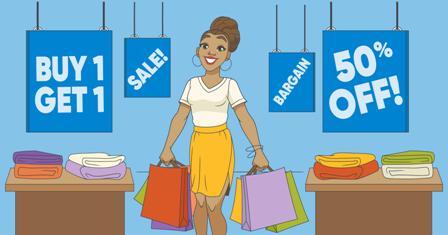 Pembelian Impulsif (Pengertian, Karakteristik, Aspek, Jenis dan Faktor yang Mempengaruhi)