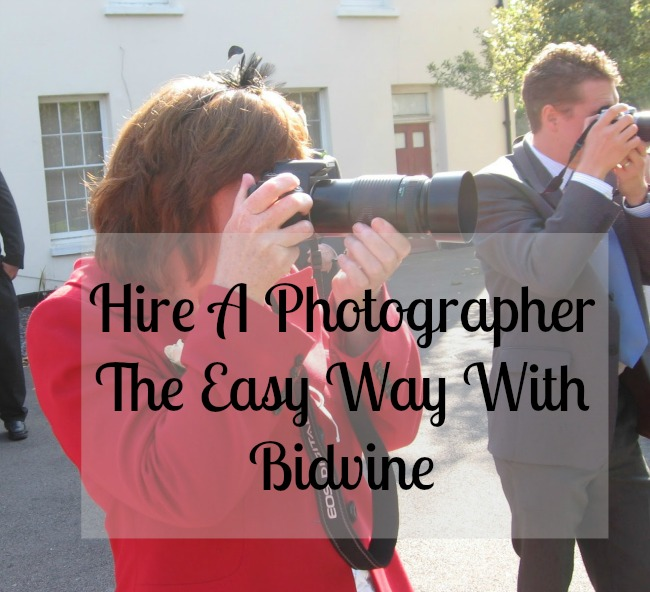 Hire-A-Photographer-the-Easy-Way-With-Bidvine-text-over-omage-of-photographers