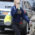 Top 3 Celebrities Going To Gym Holding Their Own Bags