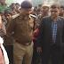 गाजीपुर: एम्बुलेंस के धक्के से किशोरी की मौत, आक्रोशित ग्रामीणों ने किया चक्काजाम