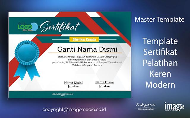 Download_Template_Sertifikat_Pelatihan_Keren_Modern
