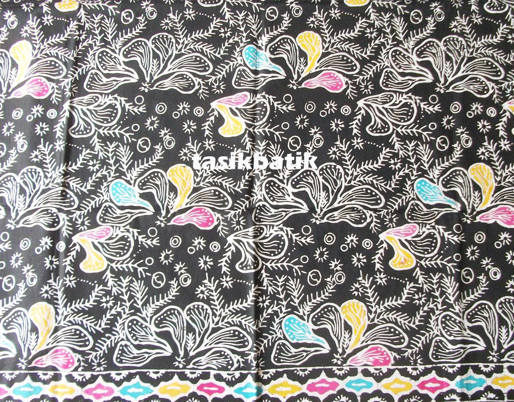 Motif Batik Sulawesi Barat