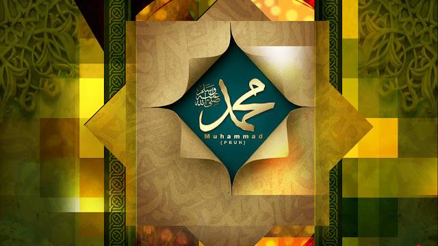 Lahirnya Nabi Muhammad; Manusia Agung Pembawa Pertolongan