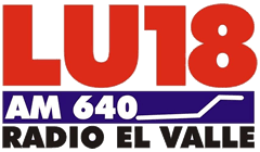 LU 18 Radio El Valle AM 640