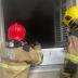 Incêndio atinge prédio da Fujope, no Centro de João Pessoa após possível curto-circuito