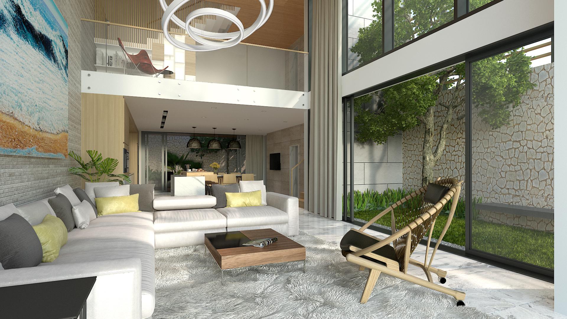 hình ảnh thiết kế nội thất đẹp từ Nhà Đẹp Vườn Xinh h5