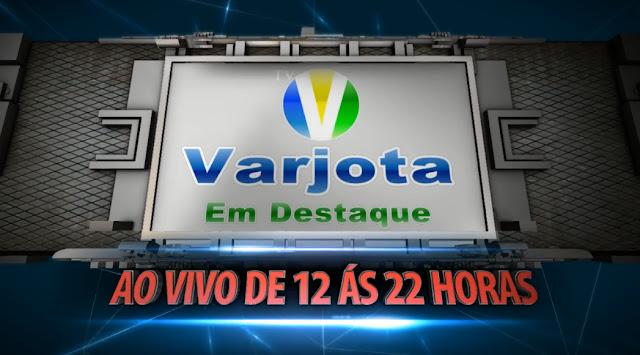 Siga o Instagram Varjota