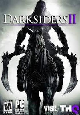 Darksiders 2 تحميل للكمبيوتر