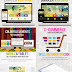 One Page Parallax and Responsive Template