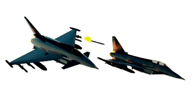 Pesawat Tempur