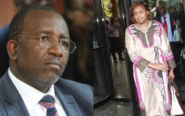 Meru Senator Mithika Linturi. PHOTO | STAR