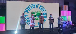 Dorong Sebagai Pelabuhan Green Port dan Smart Port, OP Tanjung Priok Gelar OP Award 2020