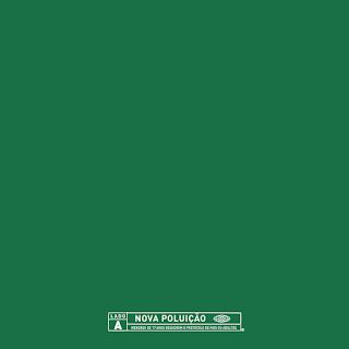 DIPLO DA DON & EO - NOVA POLUIÇÃO LADO A (EP)