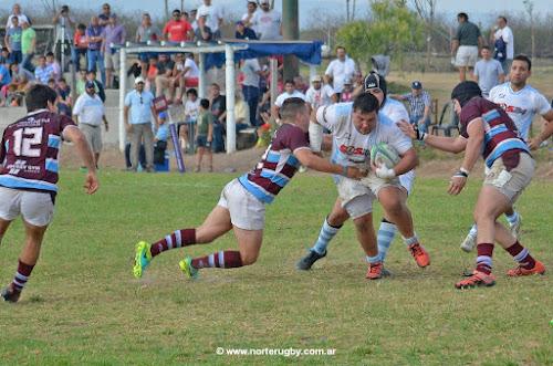 Gimnasia le ganó en Medeiros al Jockey de Tucumán
