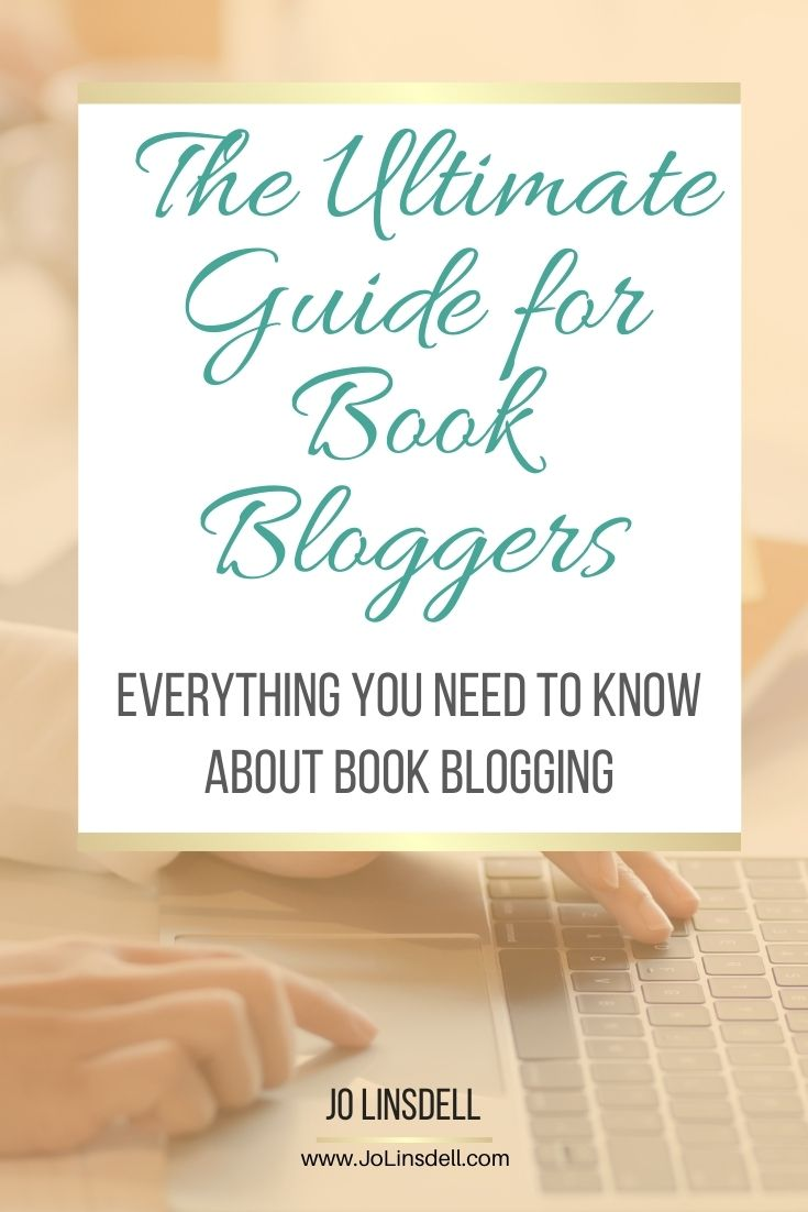 图书博主的终极指南:关于图书博客你需要知道的一切