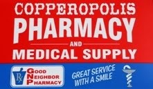 Copperopolis Pharmacy and Medical Supply