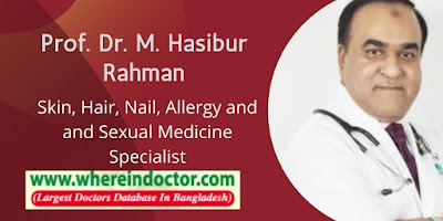 Profile of Professor Dr. M. Hasibur Rahman
