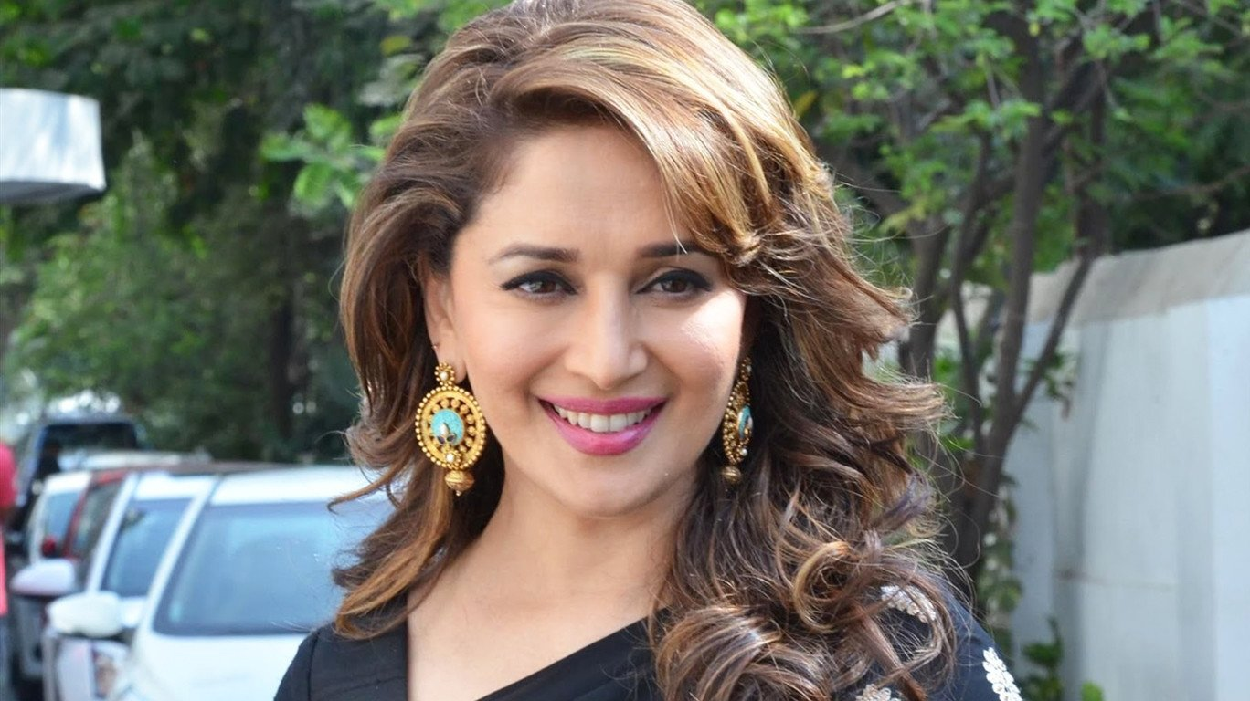 Madhuri Dixit to release her first single this year with an English pop album