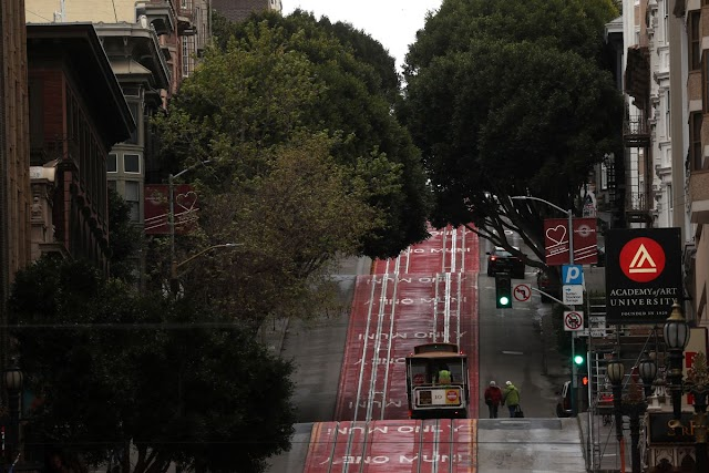 San Francisco and Bay Area will shelter to slow coronavirus spread