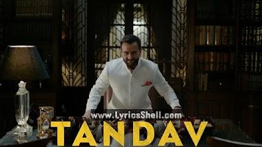 Tandav Web Series Season 1 Watch Online Available Now On Prime Video: Saif Ali Khan, Dimple Kapadia, Tigmanshu Dhulia