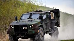Oshkosh đảm bảo hợp đồng trị giá 152 triệu đô la cung cấp JLTV cho quân đội Mỹ và các đồng minh NATO