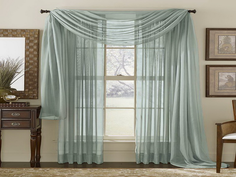 How To Mount Curtain Rods Curtains Ombre Dye Paint